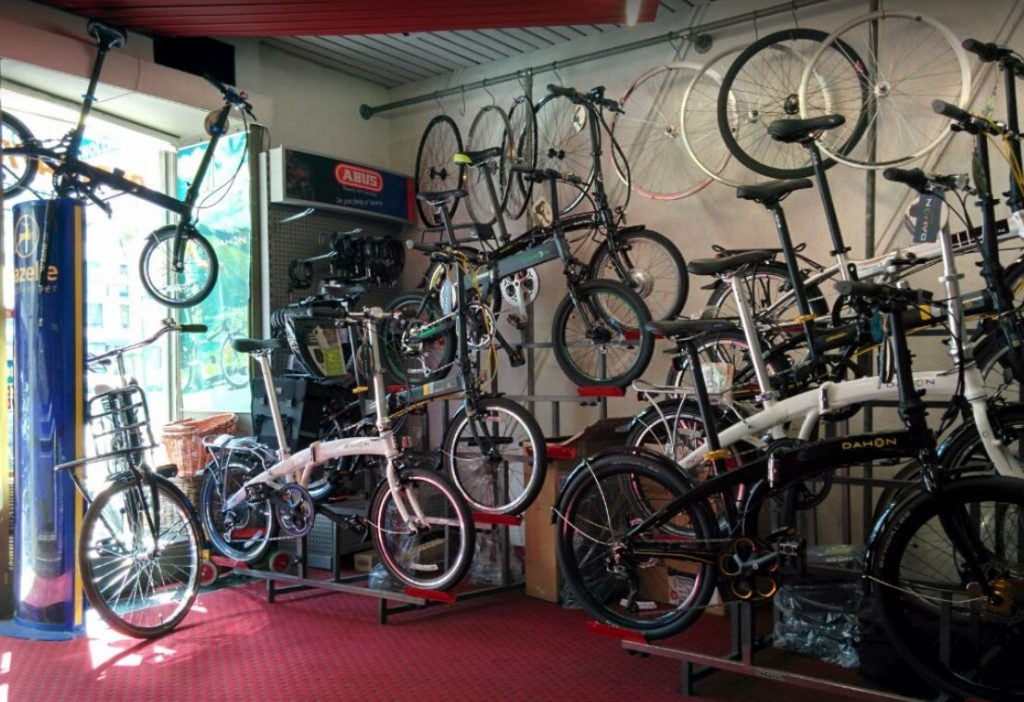 la boutique bicycland